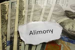 alimony in a florida divorce