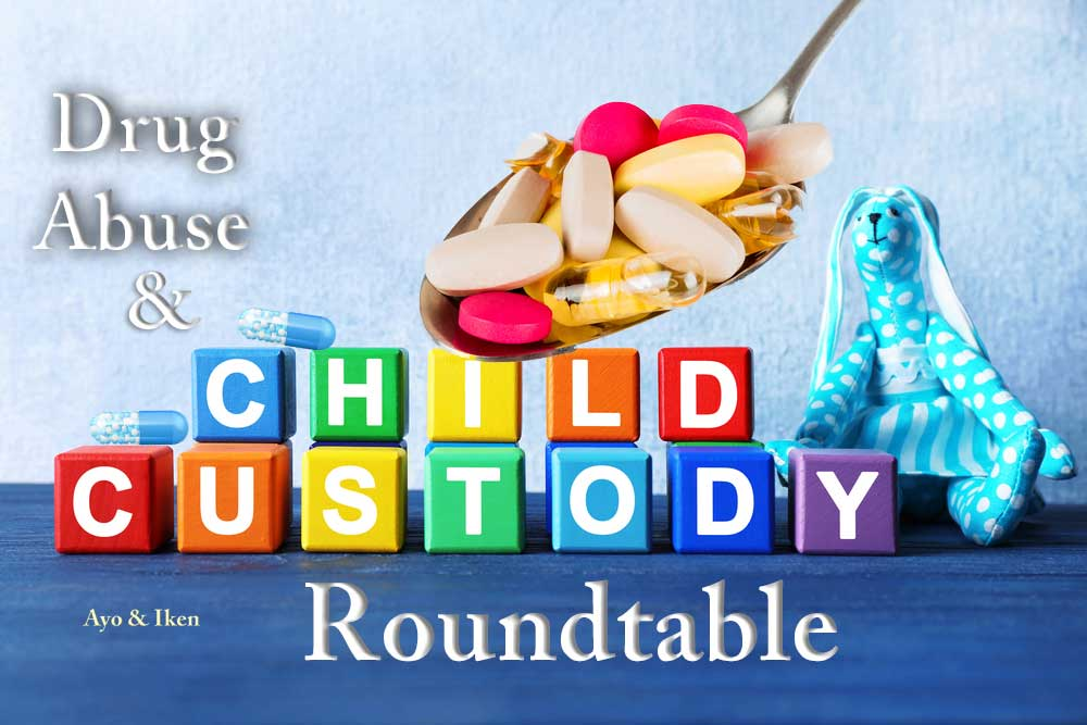 drug abuse and child custody in florida