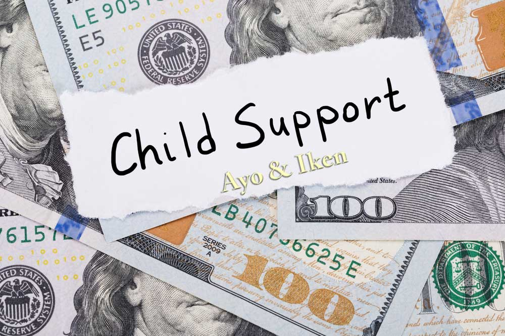 child support in florida