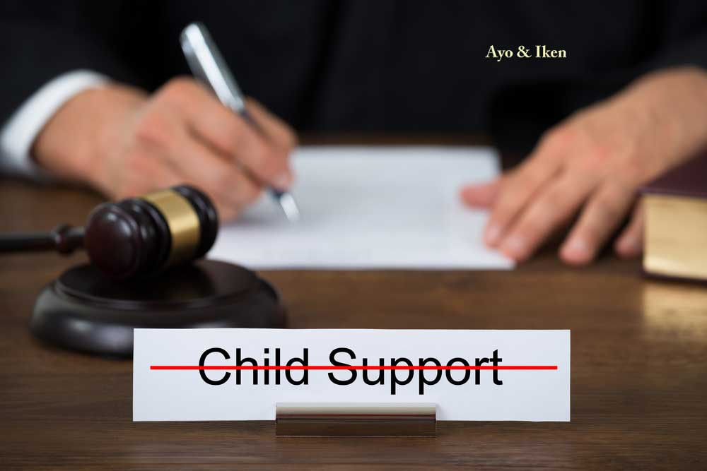 when does child support end in florida? - ayo and iken